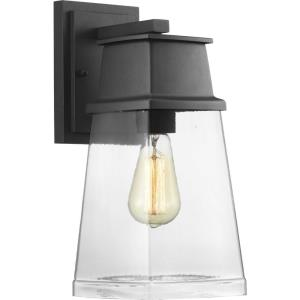 Greene Ridge - One Light Outdoor Medium Wall Lantern
