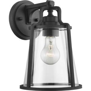 Benton Harbor - 11 Inch 1 Light Outdoor Wall Lantern