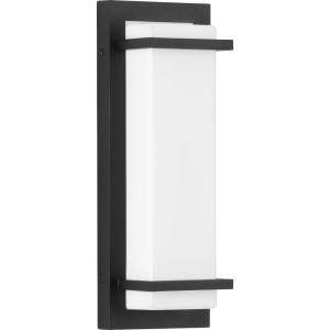 Z-1080 LED - Outdoor Light - 1 Light in Modern style - 5 Inches wide by 13 Inches high