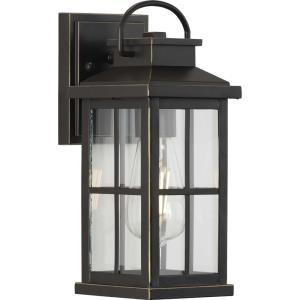 Williamston - 1 Light Outdoor Small Wall Lantern