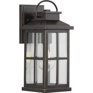 Williamston - 1 Light Outdoor Medium Wall Lantern