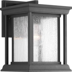 Endicott - Outdoor Light - 1 Light in Modern Craftsman and Modern style - 7.25 Inches wide by 10.5 Inches high
