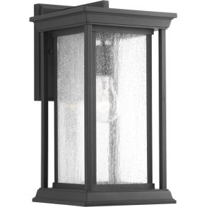 Endicott - One Light Outdoor Medium Wall Lantern