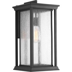 Endicott - 18 Inch Height - Outdoor Light - 1 Light - Line Voltage - Wet Rated