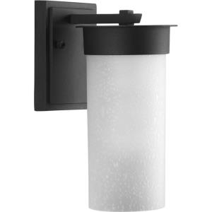 Hawthorne - Outdoor Light - 1 Light in Modern Craftsman and Modern style - 5 Inches wide by 9.63 Inches high
