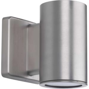 Cylinders - Outdoor Light - 1 Light - in Modern style - 4.5 Inches wide by 5.63 Inches high