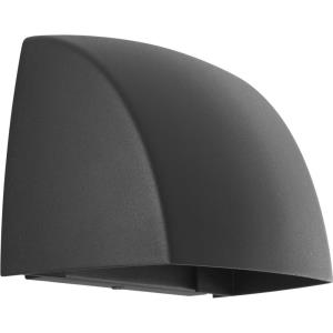 Cornice - 5.25 Inch 9W 1 LED Outdoor Wall Lantern