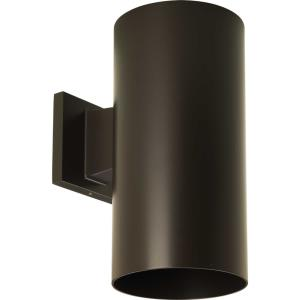 """Cylinder - 12"""" 29W 1 LED Outdoor Wall Mount"""