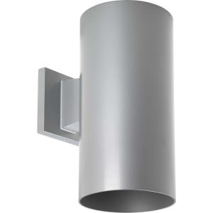 One Light Outdoor Wall Mount
