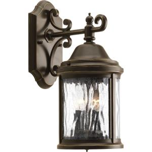 Ashmore - Two Light Wall Lantern