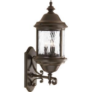 Ashmore - Three Light Wall Lantern