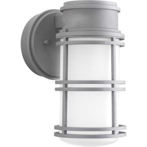 Bell LED - Outdoor Light - 1 Light in Coastal style - 5.5 Inches wide by 10.63 Inches high