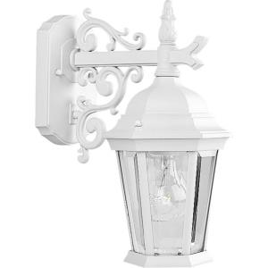Welbourne - One Light Outdoor Wall Lantern