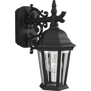 Welbourne - Outdoor Light - 1 Light in Traditional style - 6.25 Inches wide by 13.06 Inches high
