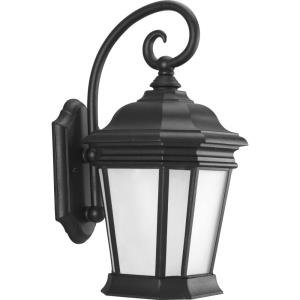 Crawford - Outdoor Light - 1 Light in New Traditional and Transitional style - 8.5 Inches wide by 16.75 Inches high