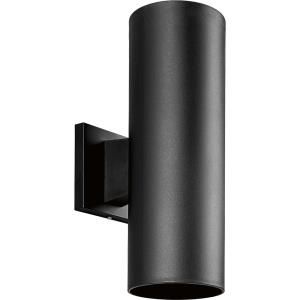 Cylinder - Two light Wall mount