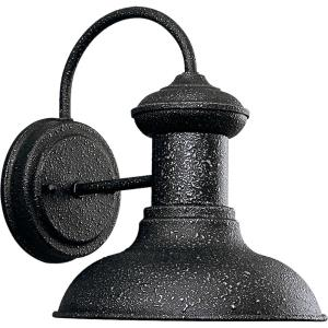 Brookside - One Light Outdoor Wall Lantern