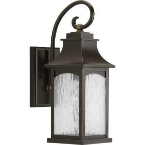 Maison - Outdoor Light - 1 Light in Farmhouse style - 5.75 Inches wide by 16.25 Inches high