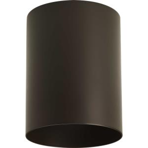 Cylinder - 6.75 Inch Height - Outdoor Light - 1 Light - TRUE - Line Voltage - Wet Rated