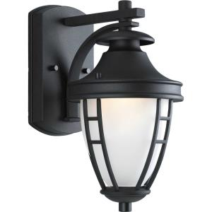 Fairview - Outdoor Light - 1 Light in Modern style - 6.5 Inches wide by 11.75 Inches high