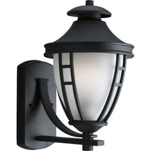 Fairview - Outdoor Light - 1 Light in Modern style - 8.38 Inches wide by 14.63 Inches high