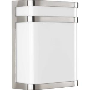 Valera LED - Outdoor Light - 1 Light in Modern style - 8.63 Inches wide by 11 Inches high