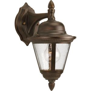 Westport - Outdoor Light - 1 Light in Transitional and Traditional style - 6.88 Inches wide by 12.75 Inches high