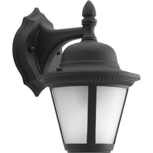 Westport LED - Outdoor Light - 1 Light in Transitional and Traditional style - 6.88 Inches wide by 10.25 Inches high