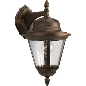 Westport - Outdoor Light - 1 Light in Transitional and Traditional style - 9 Inches wide by 16 Inches high