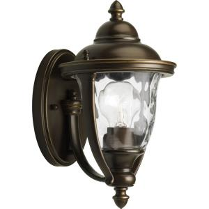 Prestwick - 13.875 Inch Height - Outdoor Light - 2 Light - Line Voltage - Wet Rated