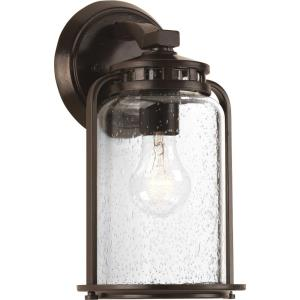 Botta - Outdoor Light - 1 Light in Coastal style - 6.25 Inches wide by 11.63 Inches high