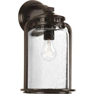 Botta - Outdoor Light - 1 Light in Coastal style - 7.75 Inches wide by 13.88 Inches high