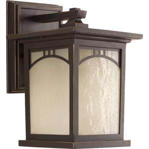 Residence - One Light Small Outdoor Wall Lantern