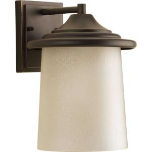 Essential - 11.125 Inch Height - Outdoor Light - 1 Light - Line Voltage - Wet Rated