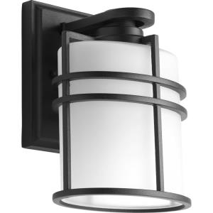 Format - One Light Outdoor Wall Lantern