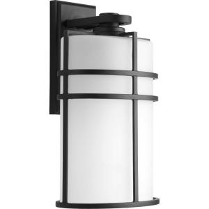 Format - Outdoor Light - 1 Light in Modern Craftsman and Modern style - 9.25 Inches wide by 16.13 Inches high