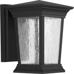 Arrive LED - 8.75 Inch Height - Outdoor Light - 1 Light - Line Voltage - Wet Rated