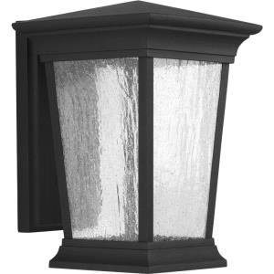 Arrive LED - Outdoor Light - 1 Light in Modern style - 7.5 Inches wide by 11.13 Inches high