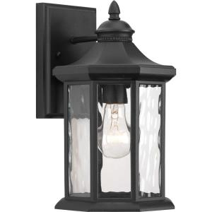 Edition - One Light Medium Outdoor Wall Lantern
