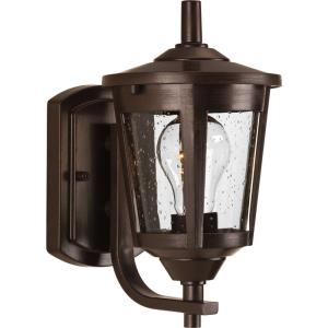 East Haven - Outdoor Light - 1 Light in Transitional style - 5.75 Inches wide by 10.38 Inches high