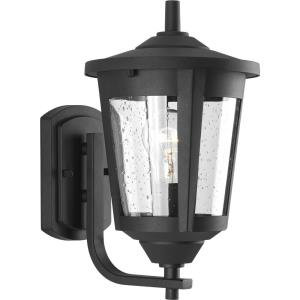 East Haven - Outdoor Light - 1 Light in Transitional style - 7.5 Inches wide by 12.75 Inches high