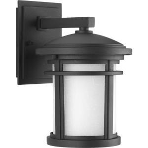 Wish - 10.38 Inch 9W Small Outdoor Wall Lantern