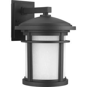Wish - 12.5 Inch 17W 1 Medium Outdoor Wall Lantern