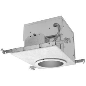 6 Inch Fluorescent Firebox Housing
