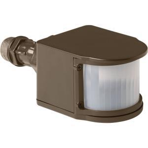 Security Light - 5.5 Inch 180- Motion Sensor