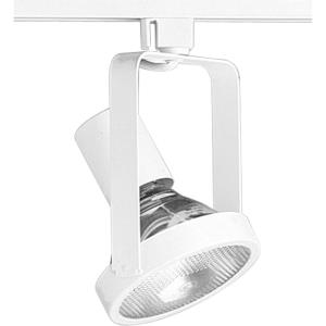 Track Head - Track Light - 1 Light in Modern style - 5 Inches wide by 7 Inches high