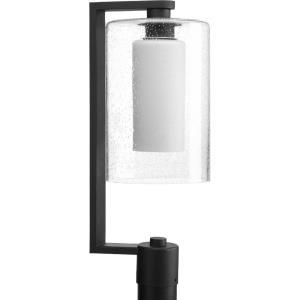 Compel - One Light Outdoor Post Lantern