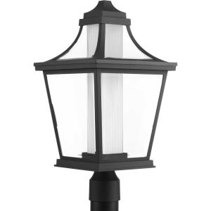 Endorse LED - 21 Inch Height - Outdoor Light - 1 Light - Line Voltage - Wet Rated