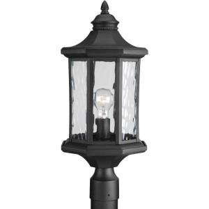 Edition - One Light Outdoor Post Lantern