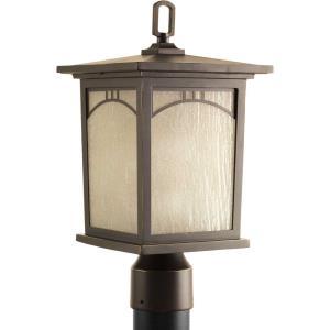 Residence - One Light Outdoor Post Lantern